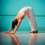 Пилатес, эффективные упражнения
