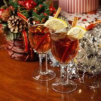 Зимний напиток, рецепт глинтвейна