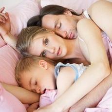 Пять способов для того, чтобы уснуть
