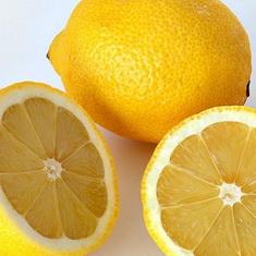 Полезные качества лимонов