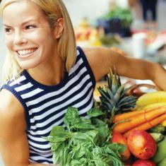 Десять способов, позволяющих вести здоровый образ жизни
