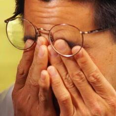 Способы защиты наших глаз