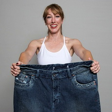 Для поддержания веса диет больше не нужно