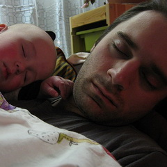 Спим крепко, или несколько рецептов для здорового сна