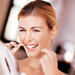 Здоровые зубы - не роскошь, а реальность