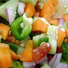 Вегетарианское питание: здоровье тела и гармония духа