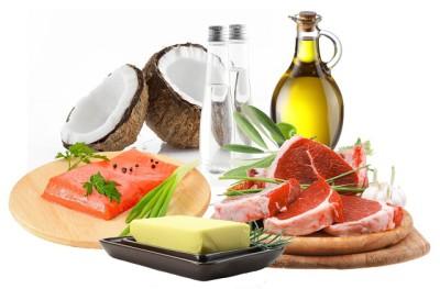 Полезные продукты для набора веса