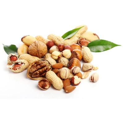 Натуральные продукты с протеином