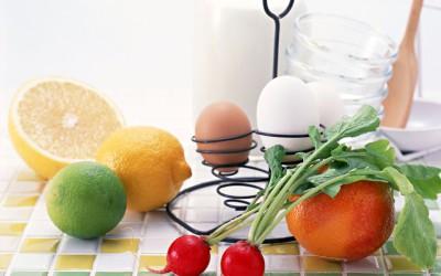 Протеин и его роль в организме