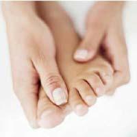 лечение грибка ногтей необходимо