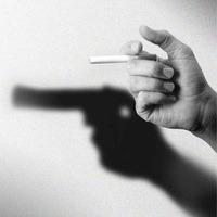 народное средство от курения