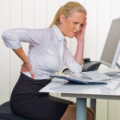 Как распознать остеохондроз?