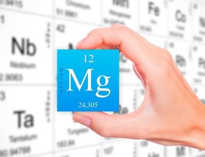 Роль и дефицит магния в организме