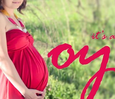 Предвестники предстоящих родов