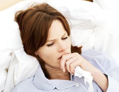 Как правильно лечить ангину?