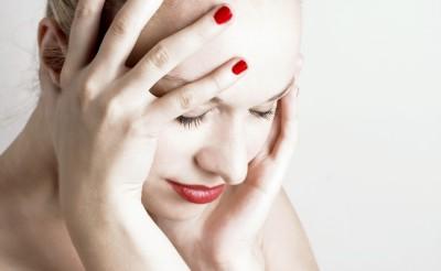 Зависимость между локализацией и причиной головной боли