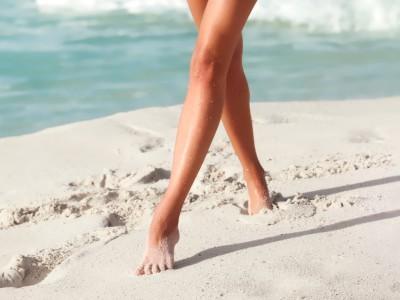 Причины синяков на ногах и на теле