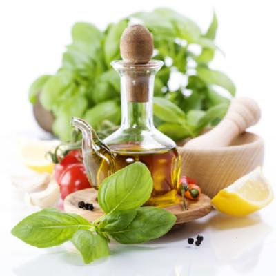 Продукты, снижающие уровень холестерина