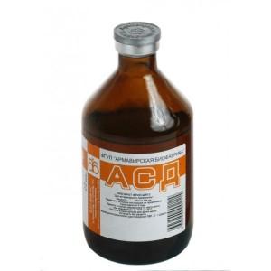 Эффективность препарата АСД-2 подтверждается отзывами людей