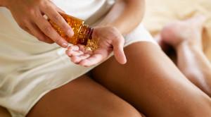 Выделяют четыре основных группы оральных контрацептивов