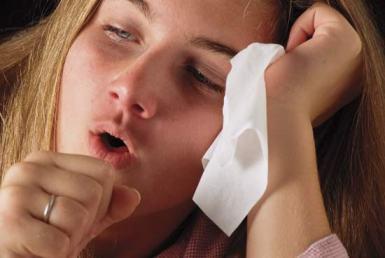 аллергия от глистов фото у детей