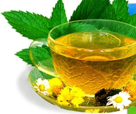 травяные чаи для похудения эффективные