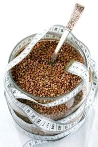 Как похудеть на 5 кг за месяц с использованием гречневой диеты