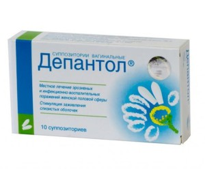 Депантол - эффективный противовоспалительный препарат