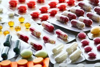 Какие существуют лекарства от сыпи?