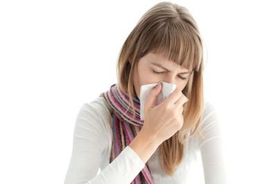 Правильное лечение насморка
