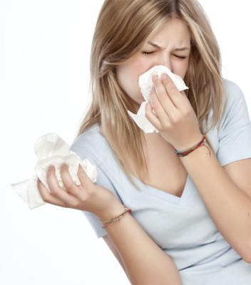 Что представляет собой отек слизистой носа?
