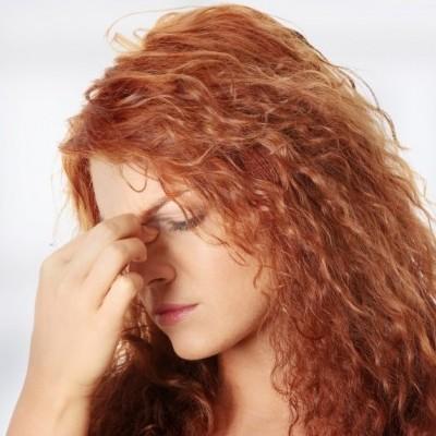 Диагностика и лечение синусита