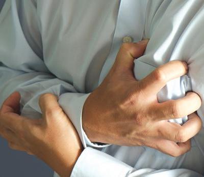 Симптомы или как отличить стенокардию от других заболеваний сердца?
