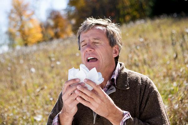 Применение Кетотифена поможет избавиться от аллергии