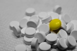Активным веществом Метипреда является метилпреднизолон