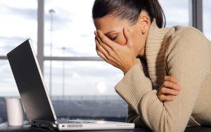 Симптомы отравления ртутью дают о себе знать спустя пару часов