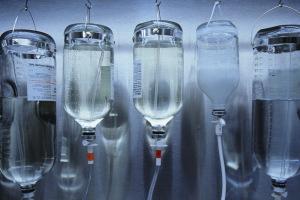 Цель терапии - уменьшить всасывания ртути
