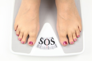 Избыточный вес негативно сказывается на здоровье человека