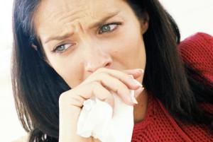 Острый трахеит протекает сложно у пациентов