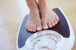 На состояние здоровья плохо влияет лишний вес и вредные привычки