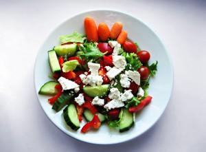 Рацион больного панкреатитом должен содержать необходимые витамины