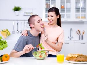 При лечении хламидиоза нужно придерживаться строгой диеты