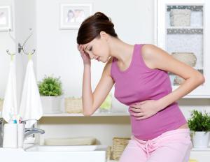 При беременности удалять спираль опасно