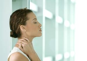Иногда воспаление лимфоузлов нельзя нащупать самостоятельно