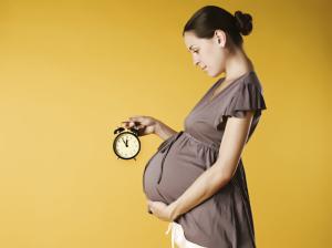 Нифедипин назначают перед родами для снятия тонуса матки и раскрытия шейки