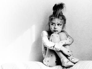 Ухаживать за больным ребенком нужно по-особенному
