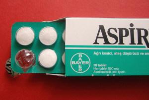 При ветрянке нельзя давать детям для снижения температуры Аспирин