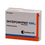 Нифуроксазид для детей: особенности применения при ротавирусе
