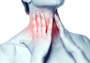 Ларинготрахеит может находиться в острой и хронической форме