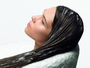 Частое мытье вредит волосам